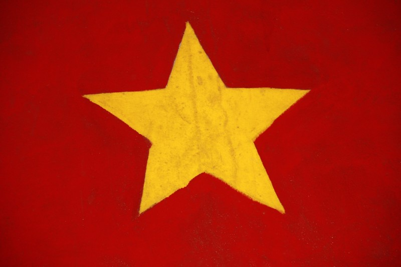 Bandeira Vietname